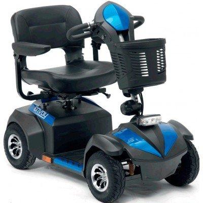 Scooter 4 Ruedas ENVOY 4