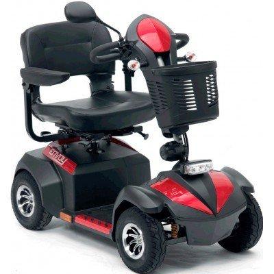 Scooter 4 Ruedas ENVOY 6