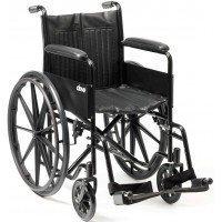Silla de ruedas autopropulsable S1