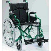 Silla de ruedas autopropulsable S6