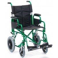 Silla de ruedas de traslado S4