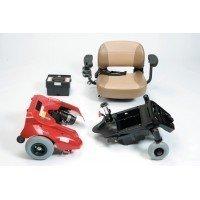 La silla eléctrica Geo Micro