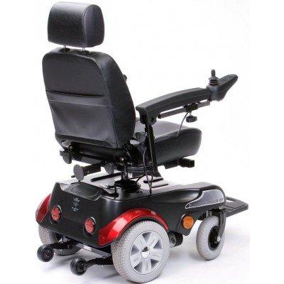 Silla de ruedas eléctrica Sunfire Plus GT