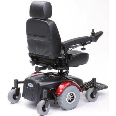 Silla de ruedas eléctrica Image EC