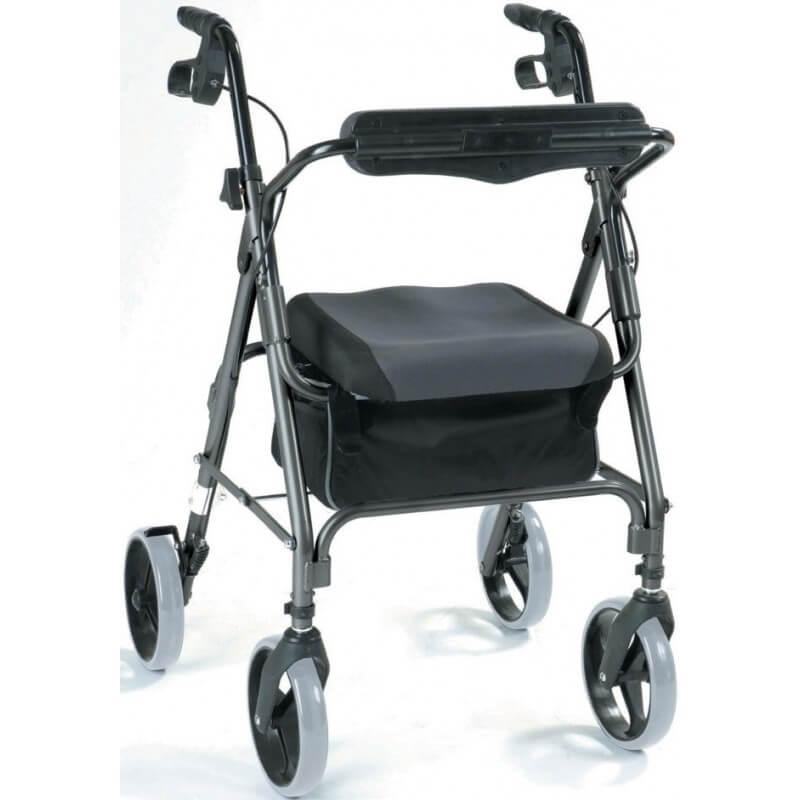 Andador Rollator Confort