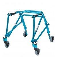 Andador Posterior Nimbo Talla 3 Ultraligero Juvenil - Azul Cornflower