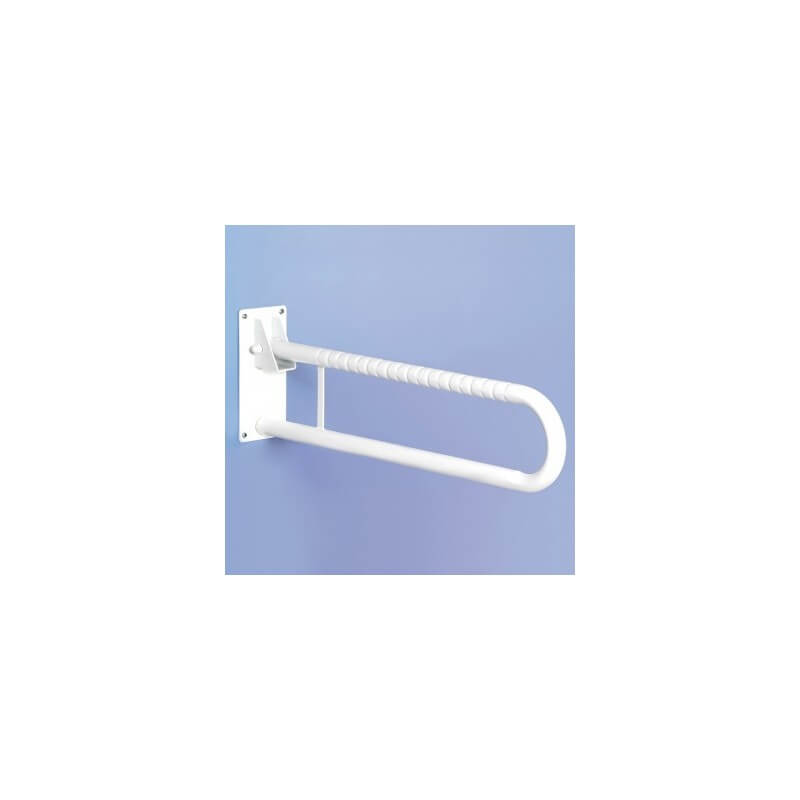 Doble barra abatible 70 cm - Ayudas dinámicas