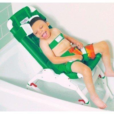 Silla de baño infantil Otter - Mediana