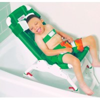 Silla de baño infantil Otter- Pequeña