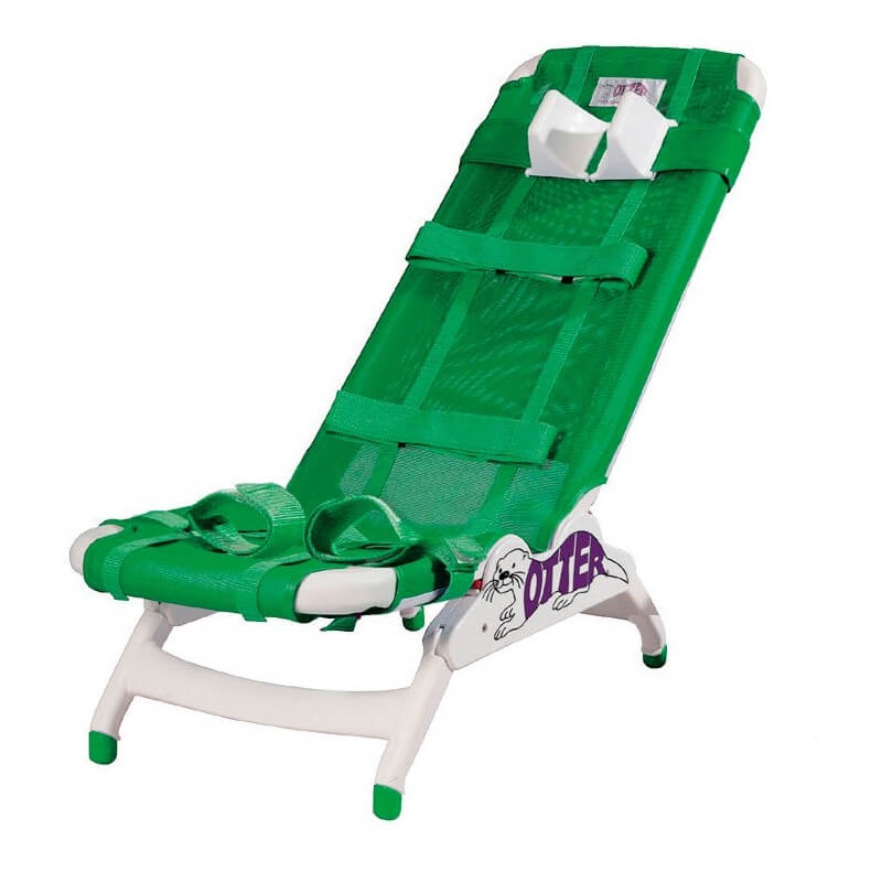 Silla de baño infantil Otter- Grande - DRIVE MEDICAL
