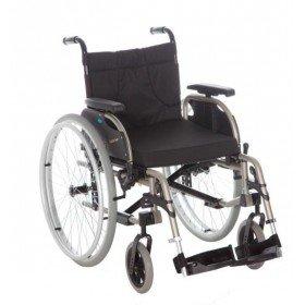 Silla de ruedas Gades AKTIV - Ayudas dinámicas