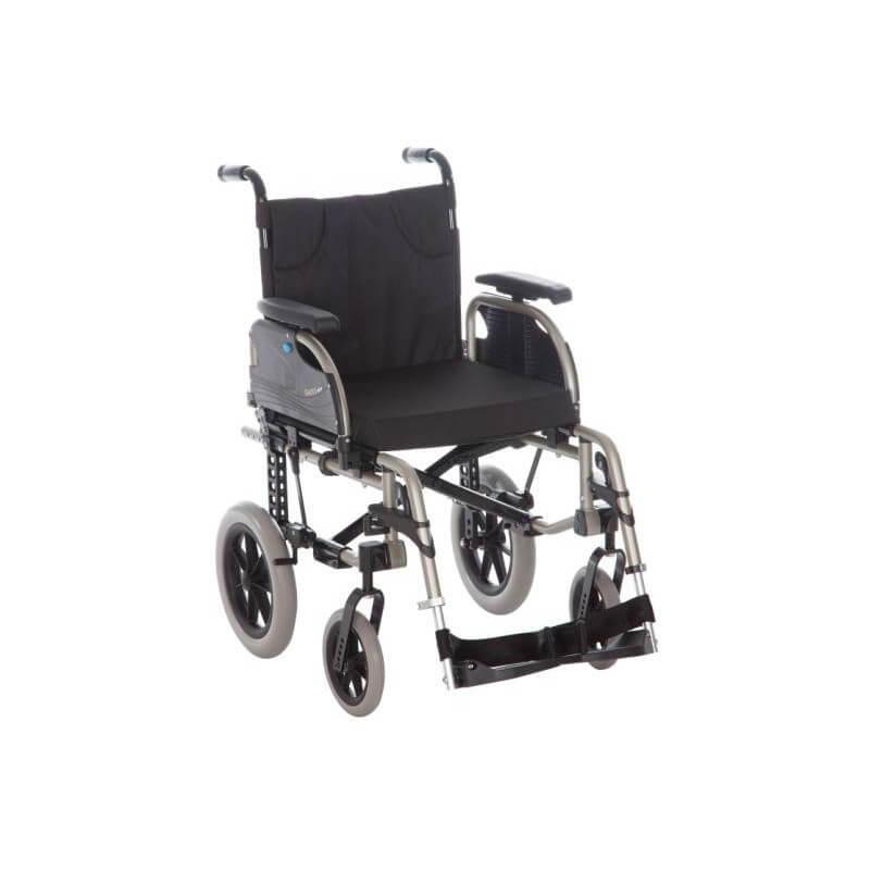Silla de ruedas Gades AKTIV de traslado - Ayudas dinámicas
