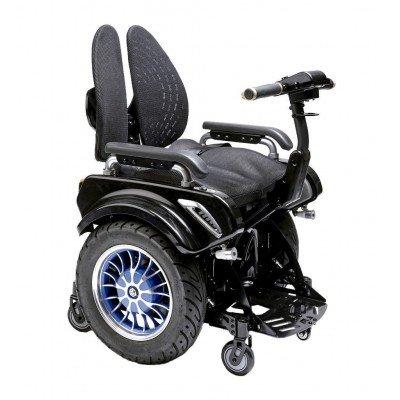 Silla de ruedas eléctrica GYRO