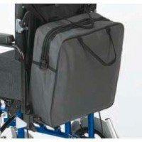 Mochila para silla de ruedas