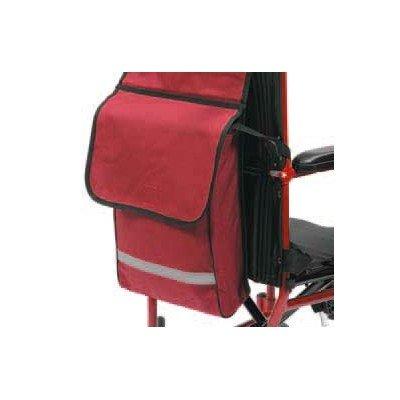 Mochila de asiento para sillas de ruedas, eléctricas y scooter