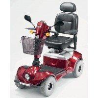 Scooter eléctrica de 4 ruedas Regatta