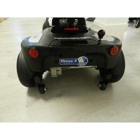 Scooter eléctrica Venus 4 Sport - VERMEIREN