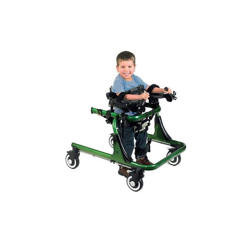 Andador infantil Trekker - DRIVE MEDICAL