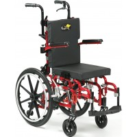 Silla de ruedas infantil Kanga