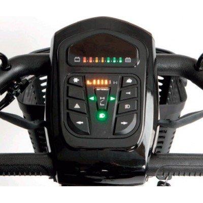 Scooter eléctrica Ambassador