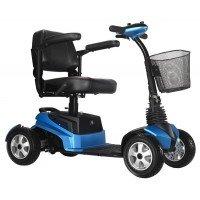 Scooter eléctrica ZEN