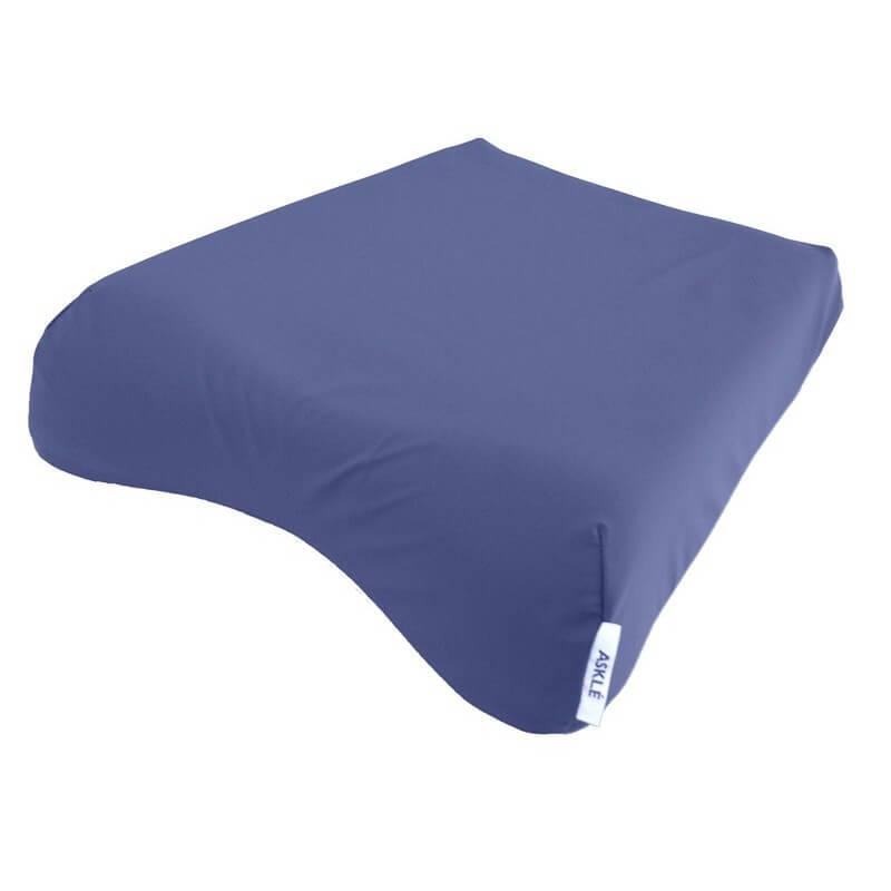 Talonera antiescaras para fondo de cama