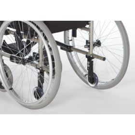 Ruedas de tránsito adaptables Gades - Ayudas dinámicas