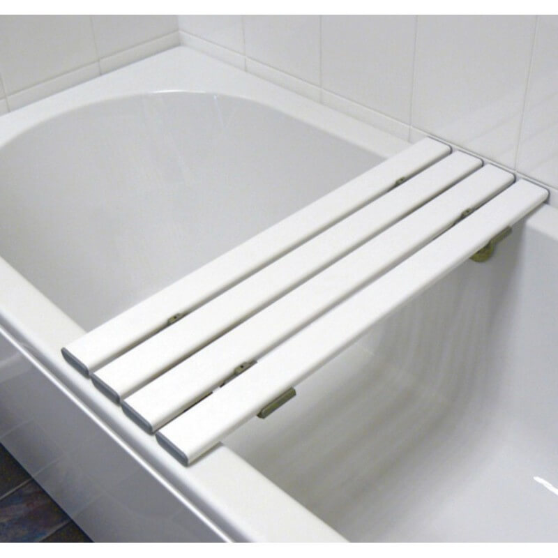 Tabla para bañera de tablillas