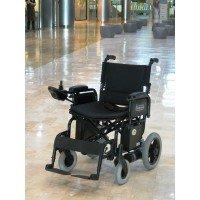 Silla de ruedas eléctrica Power Chair - Libercar