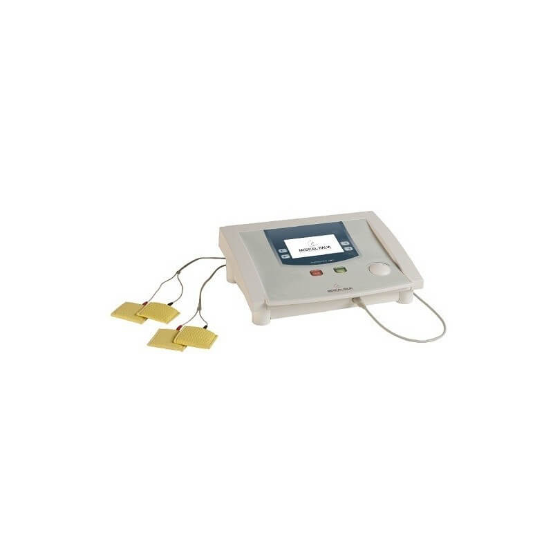 Equipo profesional para electroestimulación