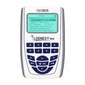 Equipo de corrientes a bateria Genesy 600 - Cosmomedica