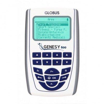 Equipo de corrientes a bateria Genesy 600