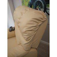 Sillón relax levanta personas y masaje - Ortoespaña