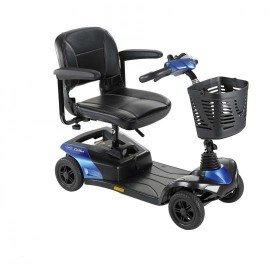 Scooter eléctrica Invacare Colibrí - INVACARE