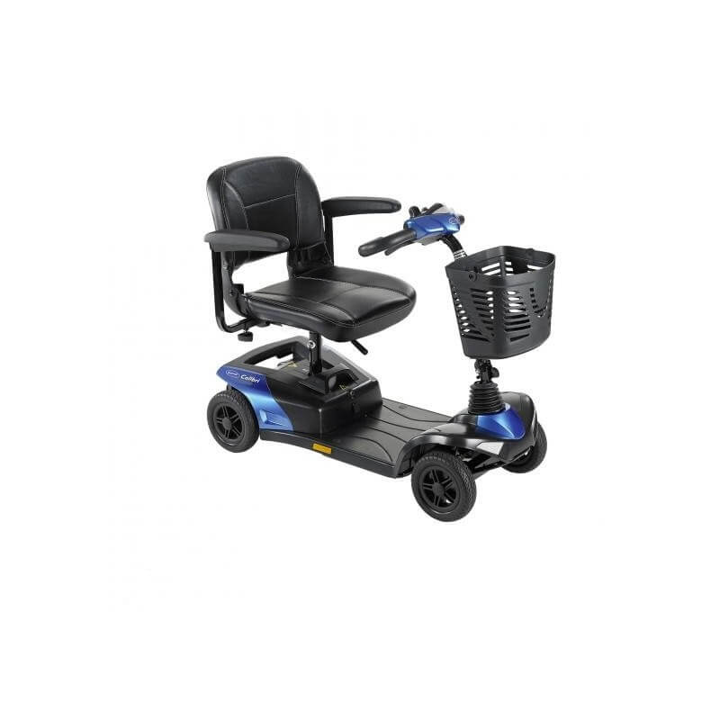 Scooter eléctrica Invacare Colibrí