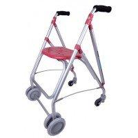 Andador de 4 ruedas ARA Plus
