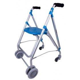 Andador de 4 ruedas ARA Plus - FORTA