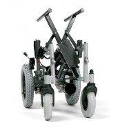 Silla de ruedas eléctrica plegable Express