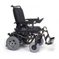 Silla de ruedas eléctrica Forest GT