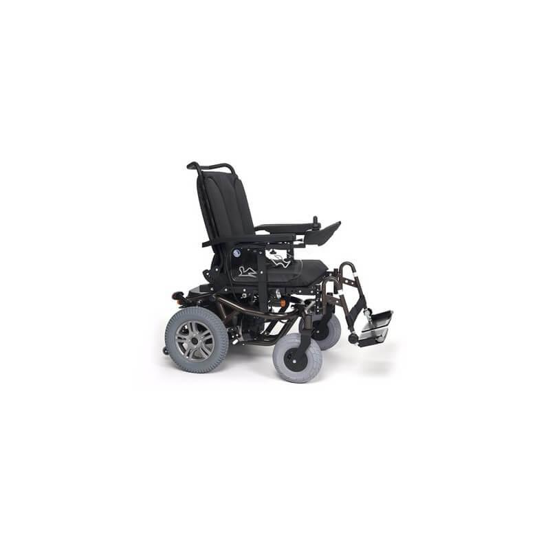 Silla de ruedas eléctrica Forest GT - VERMEIREN