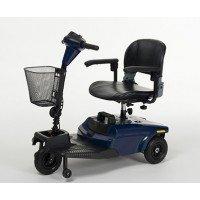 Scooter eléctrica Antares 3 ruedas