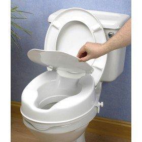 Elevador de WC - Ortoespaña