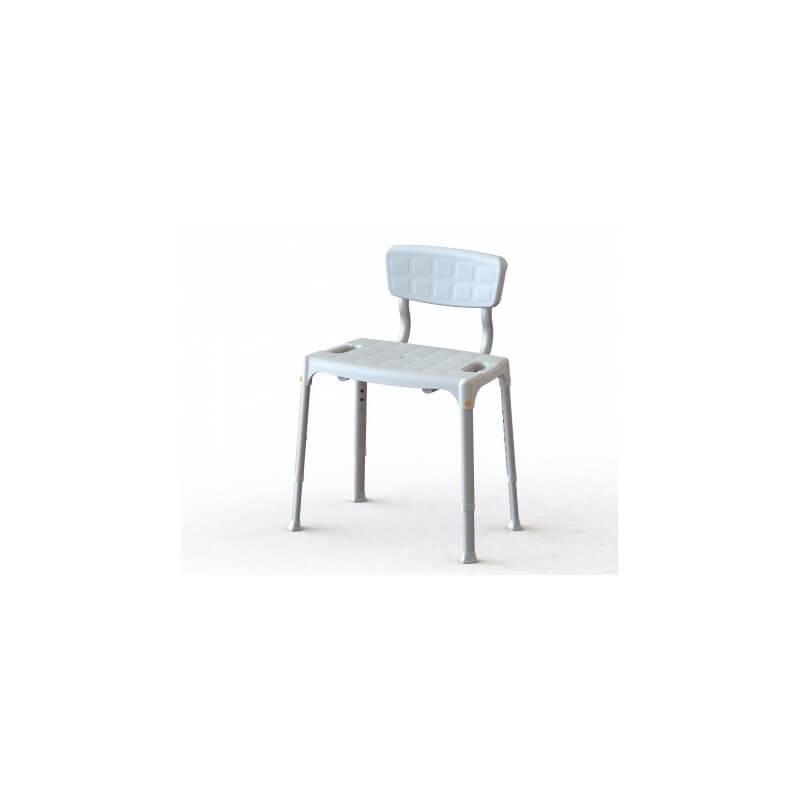 Silla de ducha Portofino - Ayudas dinámicas