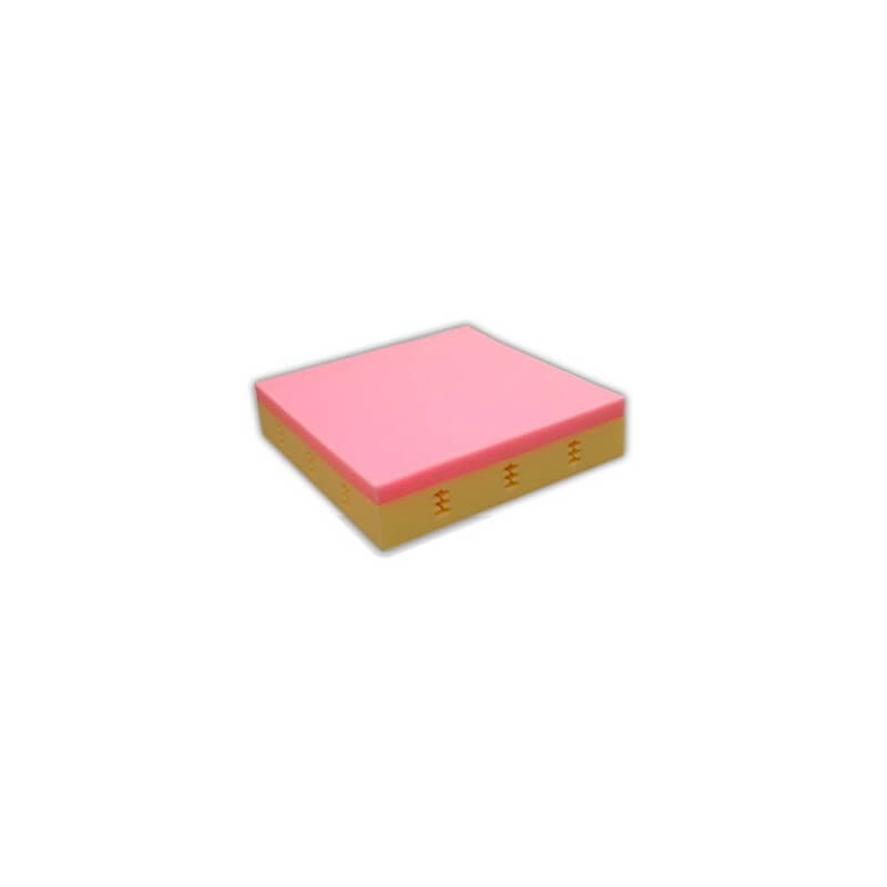 Cojín antiescaras Bicofoam Spring® 40