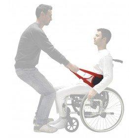 Slinga para levantar personas - Ayudas dinámicas