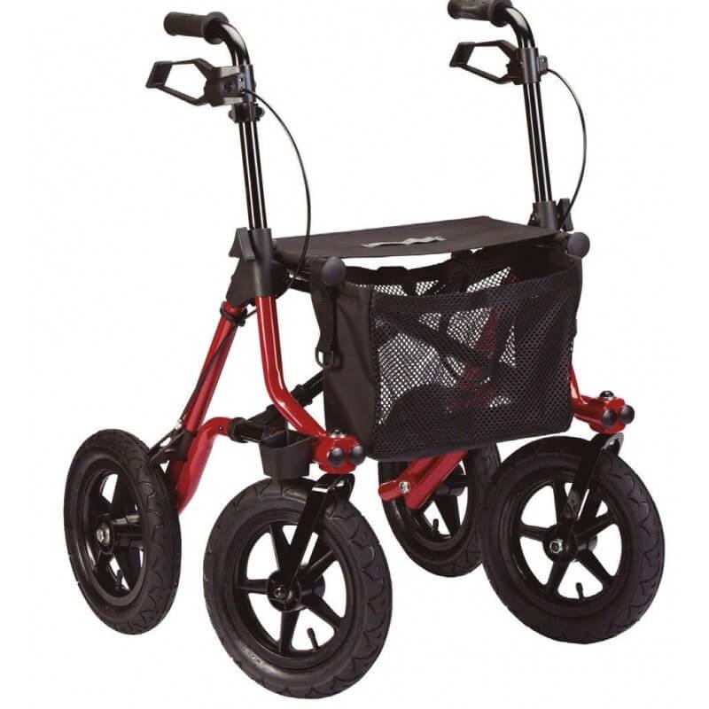 Andador rollator todoterreno 'Taima XL'