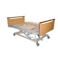 Cama articulada Bariátrica XXL DIVISYS 140cm - Winncare