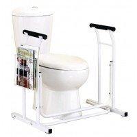 Apoyabrazos incorporador WC