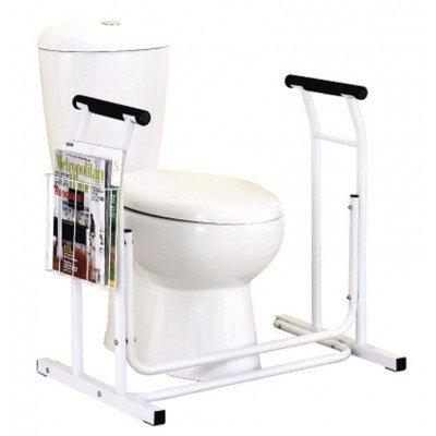 Apoyabrazos WC