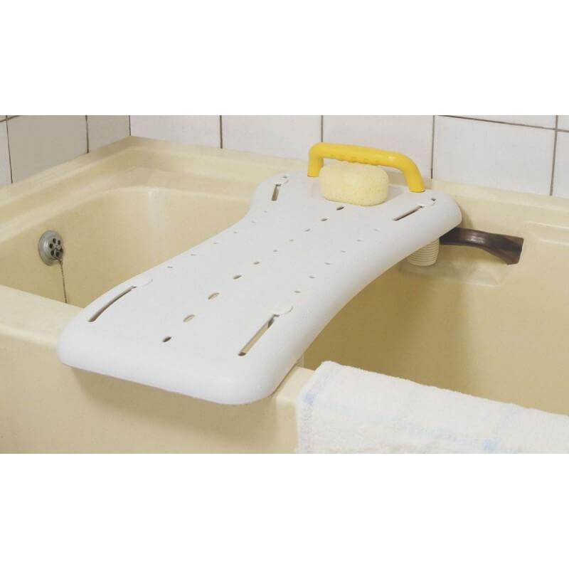 Tabla de transferencia para bañera